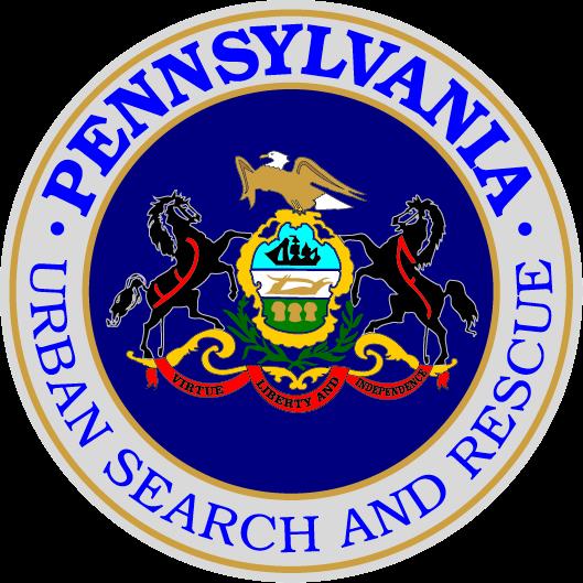 Membership | Pennsylvania Urban Search & Rescue